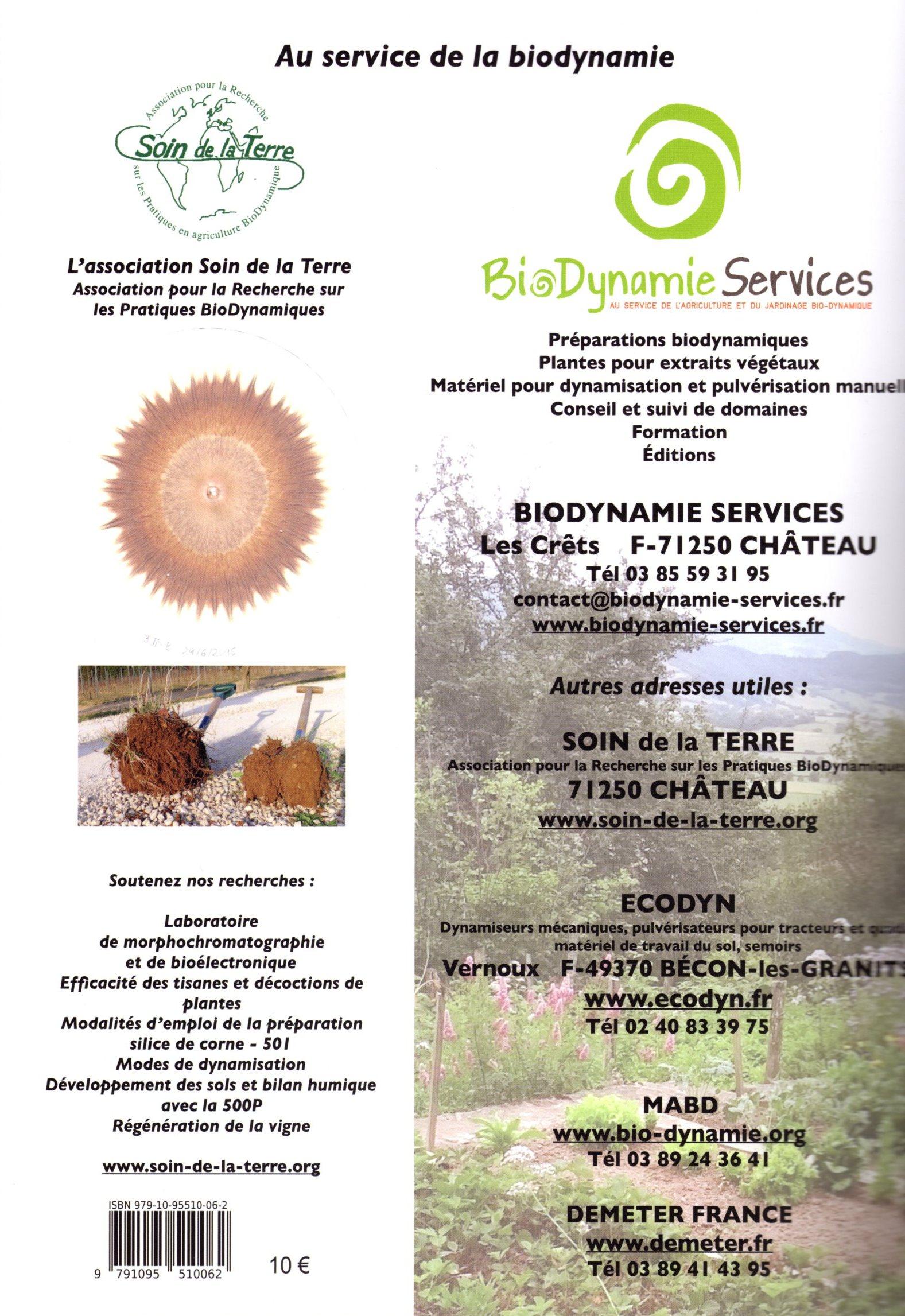 Calendrier Des Semis Biodynamique.A Agenda Biodynamique Lunaire Et Planetaire 2020